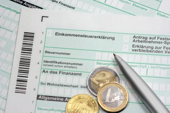 Wie hoch sind meine Steuern als Grenzgänger?